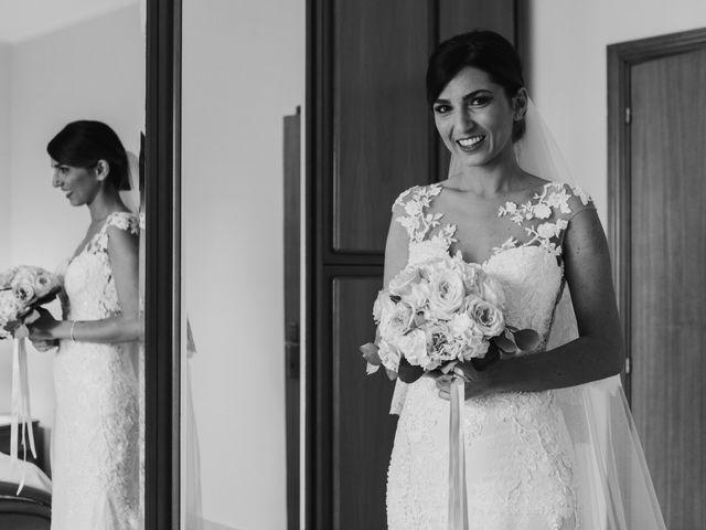 Il matrimonio di Luca e Marika a Vasto, Chieti 36