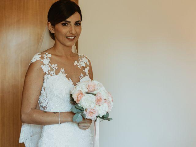 Il matrimonio di Luca e Marika a Vasto, Chieti 37