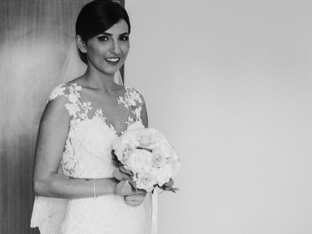Il matrimonio di Luca e Marika a Vasto, Chieti 38