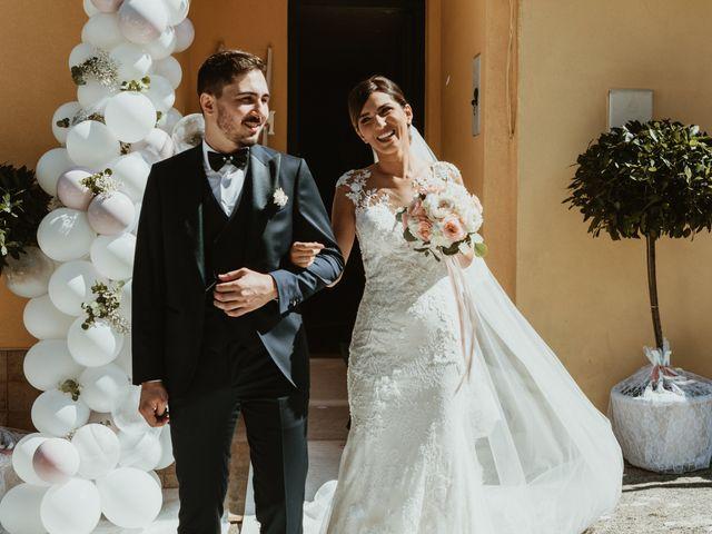 Il matrimonio di Luca e Marika a Vasto, Chieti 40