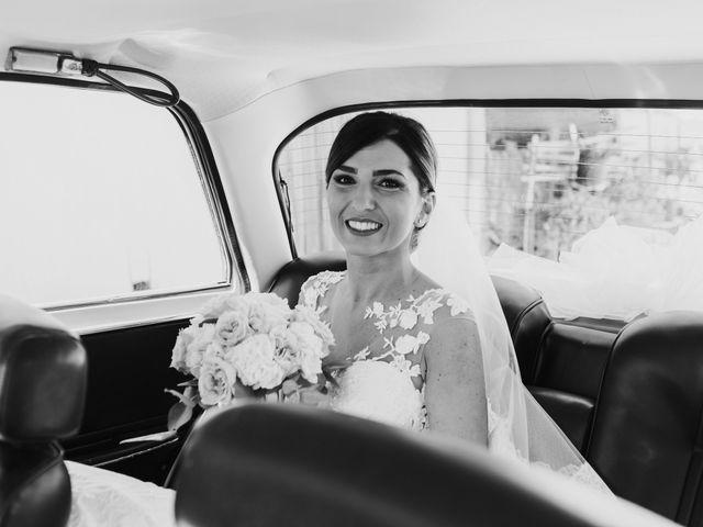 Il matrimonio di Luca e Marika a Vasto, Chieti 43