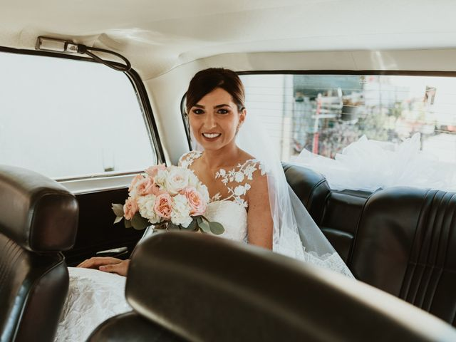 Il matrimonio di Luca e Marika a Vasto, Chieti 44