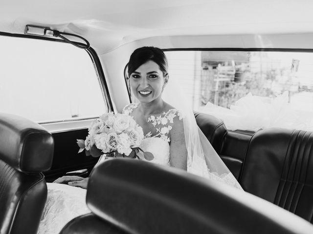 Il matrimonio di Luca e Marika a Vasto, Chieti 45