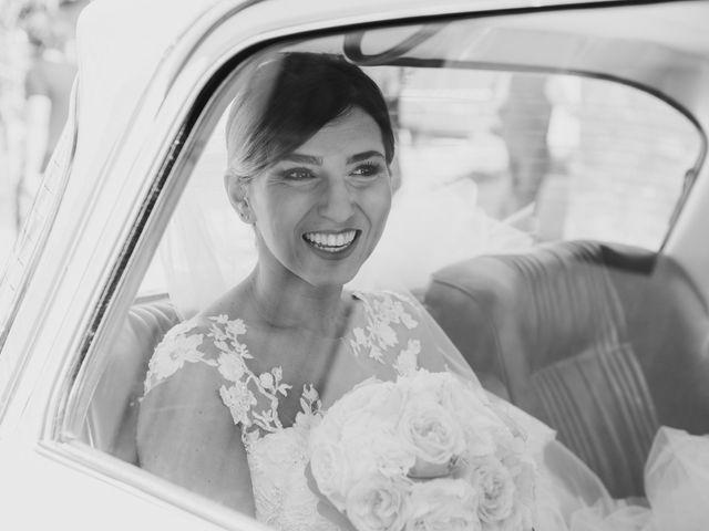 Il matrimonio di Luca e Marika a Vasto, Chieti 47