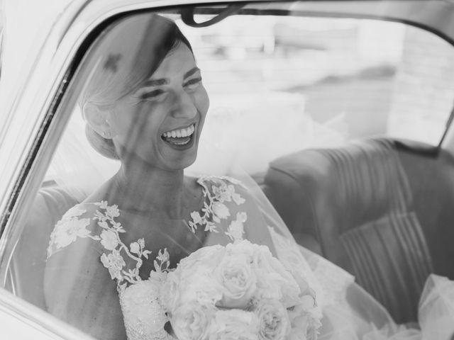 Il matrimonio di Luca e Marika a Vasto, Chieti 49