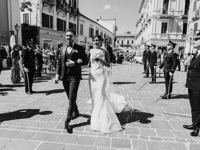Il matrimonio di Luca e Marika a Vasto, Chieti 59