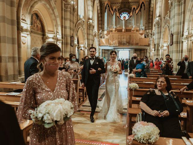 Il matrimonio di Luca e Marika a Vasto, Chieti 60