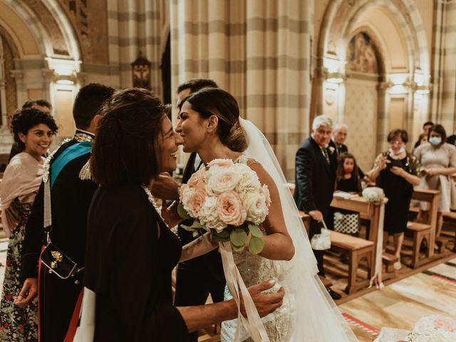 Il matrimonio di Luca e Marika a Vasto, Chieti 61