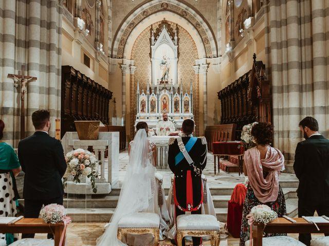 Il matrimonio di Luca e Marika a Vasto, Chieti 63