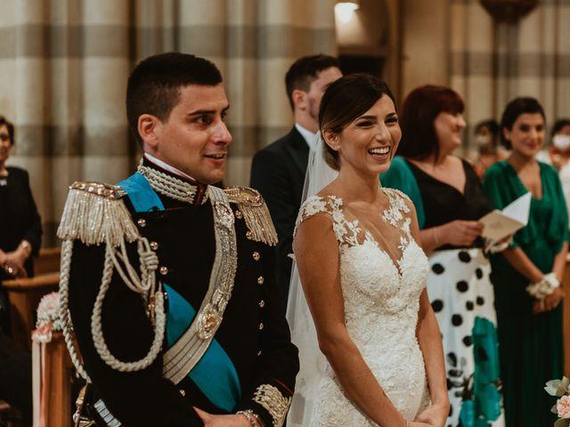 Il matrimonio di Luca e Marika a Vasto, Chieti 67