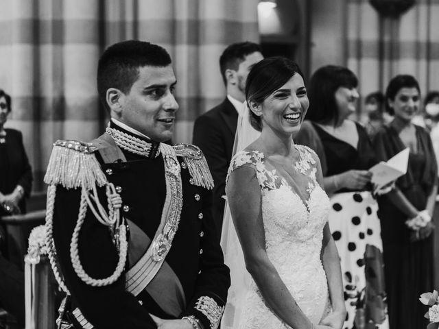 Il matrimonio di Luca e Marika a Vasto, Chieti 68