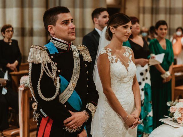 Il matrimonio di Luca e Marika a Vasto, Chieti 69