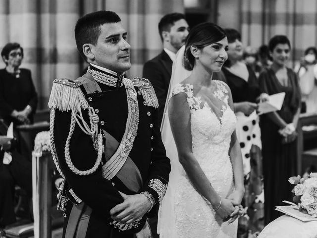 Il matrimonio di Luca e Marika a Vasto, Chieti 70