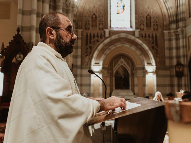 Il matrimonio di Luca e Marika a Vasto, Chieti 71