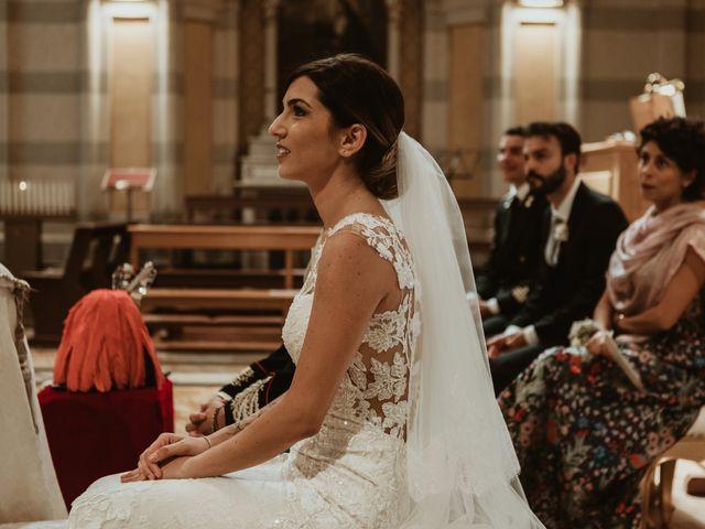 Il matrimonio di Luca e Marika a Vasto, Chieti 73