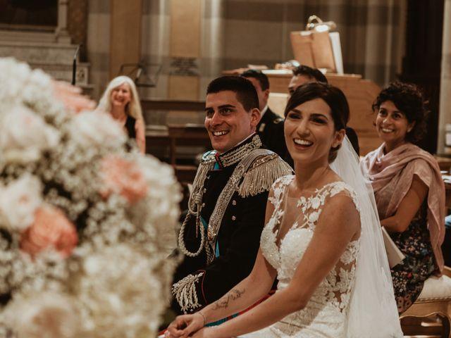 Il matrimonio di Luca e Marika a Vasto, Chieti 75