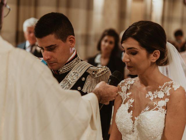 Il matrimonio di Luca e Marika a Vasto, Chieti 82