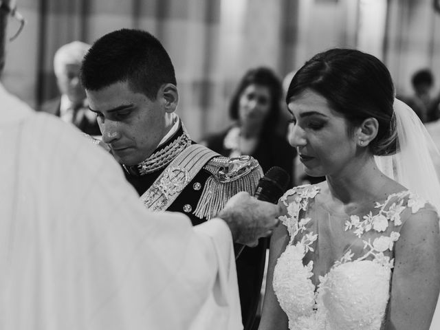 Il matrimonio di Luca e Marika a Vasto, Chieti 83