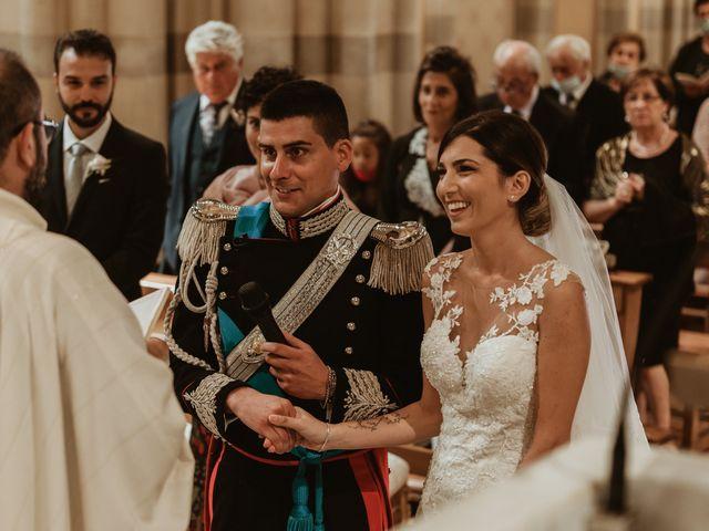 Il matrimonio di Luca e Marika a Vasto, Chieti 85