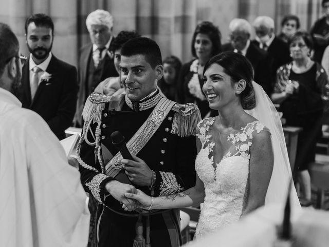 Il matrimonio di Luca e Marika a Vasto, Chieti 86