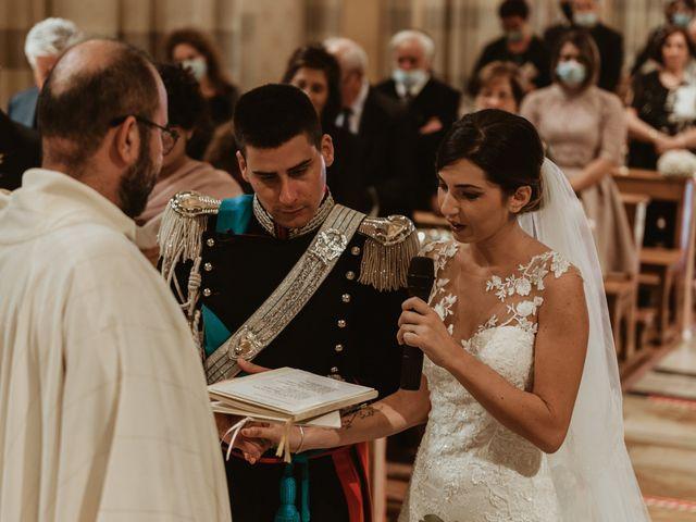 Il matrimonio di Luca e Marika a Vasto, Chieti 90
