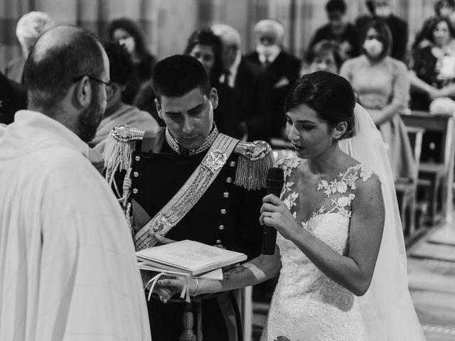 Il matrimonio di Luca e Marika a Vasto, Chieti 91