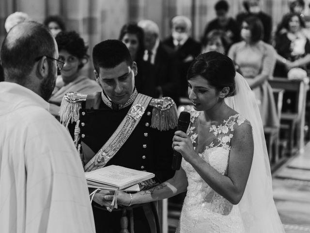 Il matrimonio di Luca e Marika a Vasto, Chieti 93