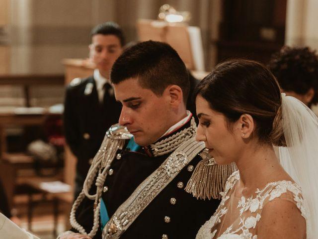 Il matrimonio di Luca e Marika a Vasto, Chieti 94