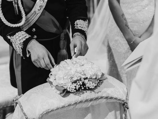 Il matrimonio di Luca e Marika a Vasto, Chieti 97