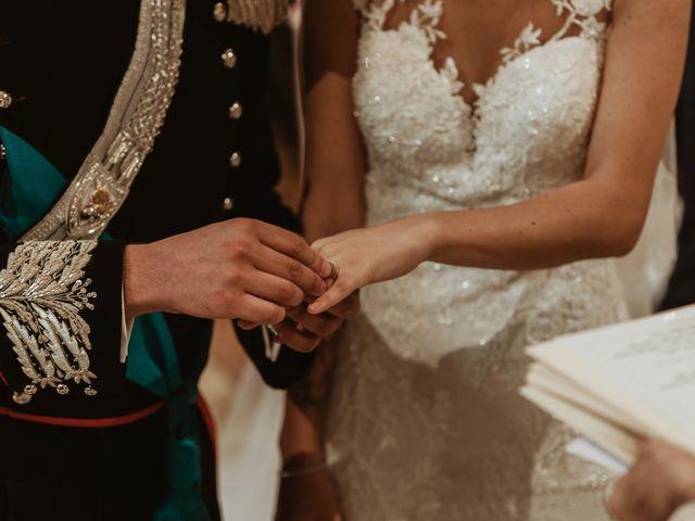 Il matrimonio di Luca e Marika a Vasto, Chieti 98