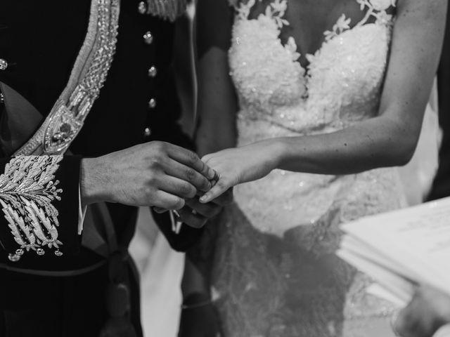 Il matrimonio di Luca e Marika a Vasto, Chieti 99
