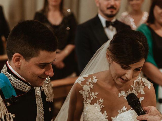 Il matrimonio di Luca e Marika a Vasto, Chieti 100