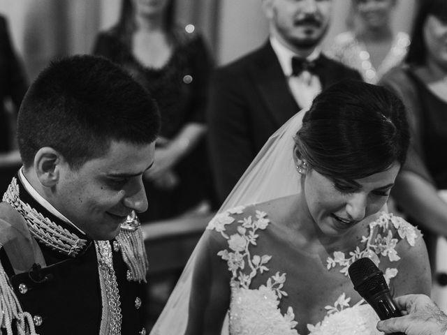 Il matrimonio di Luca e Marika a Vasto, Chieti 101