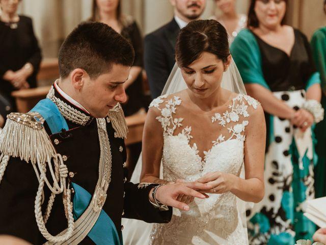 Il matrimonio di Luca e Marika a Vasto, Chieti 102