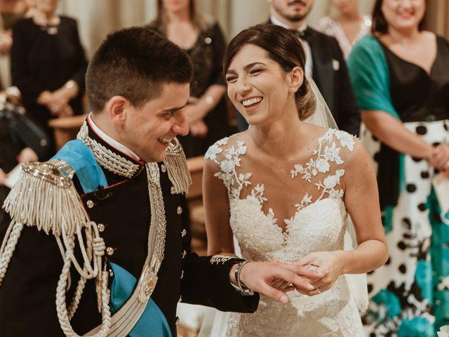 Il matrimonio di Luca e Marika a Vasto, Chieti 103