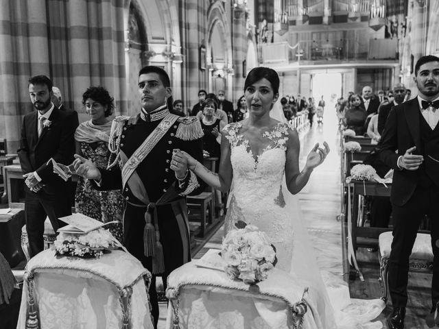 Il matrimonio di Luca e Marika a Vasto, Chieti 106