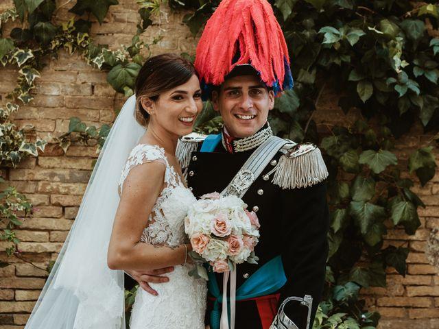 Il matrimonio di Luca e Marika a Vasto, Chieti 140
