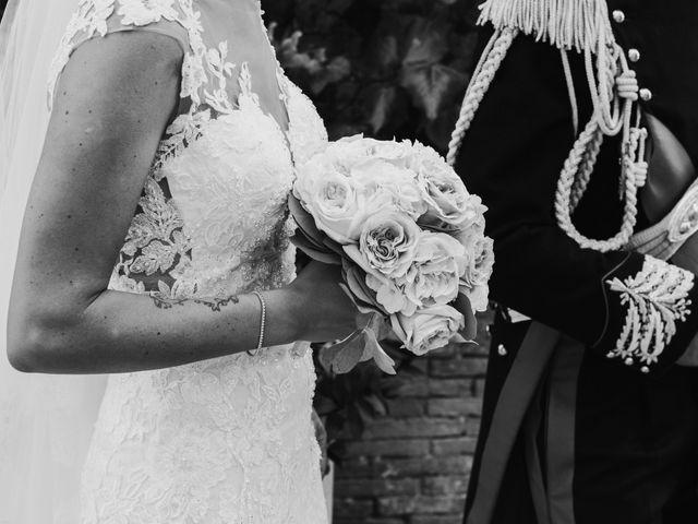 Il matrimonio di Luca e Marika a Vasto, Chieti 145