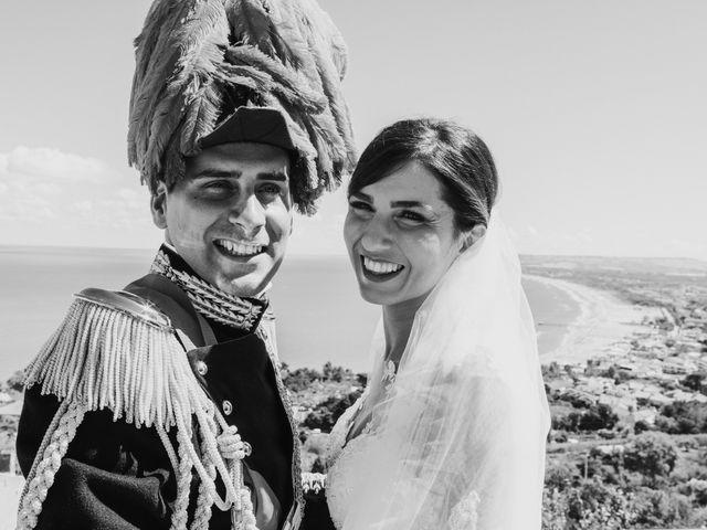 Il matrimonio di Luca e Marika a Vasto, Chieti 149