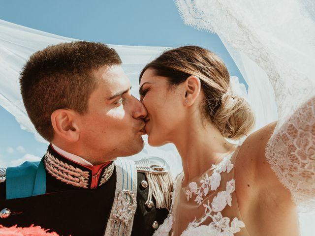 Il matrimonio di Luca e Marika a Vasto, Chieti 151