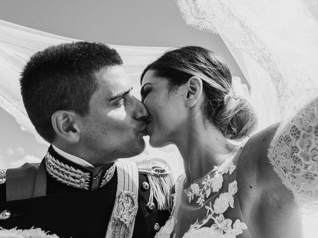 Il matrimonio di Luca e Marika a Vasto, Chieti 152