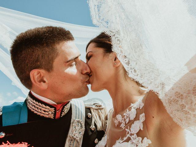 Il matrimonio di Luca e Marika a Vasto, Chieti 153
