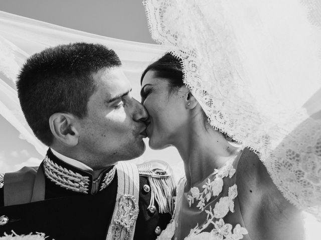 Il matrimonio di Luca e Marika a Vasto, Chieti 154