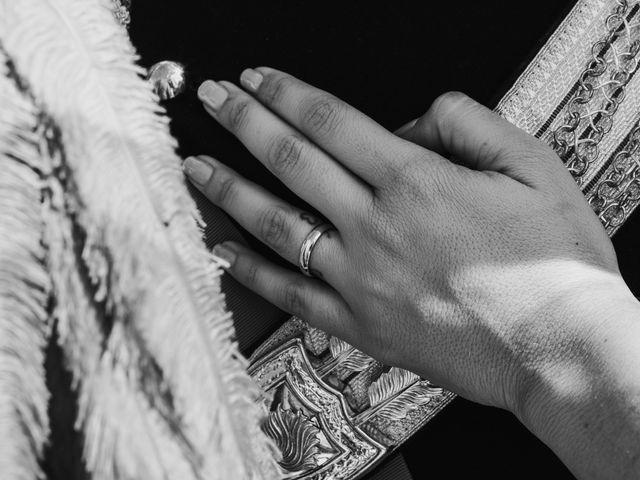 Il matrimonio di Luca e Marika a Vasto, Chieti 156