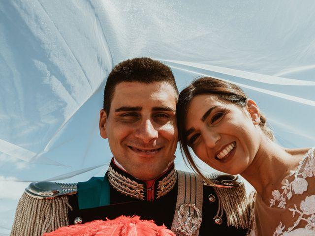 Il matrimonio di Luca e Marika a Vasto, Chieti 157