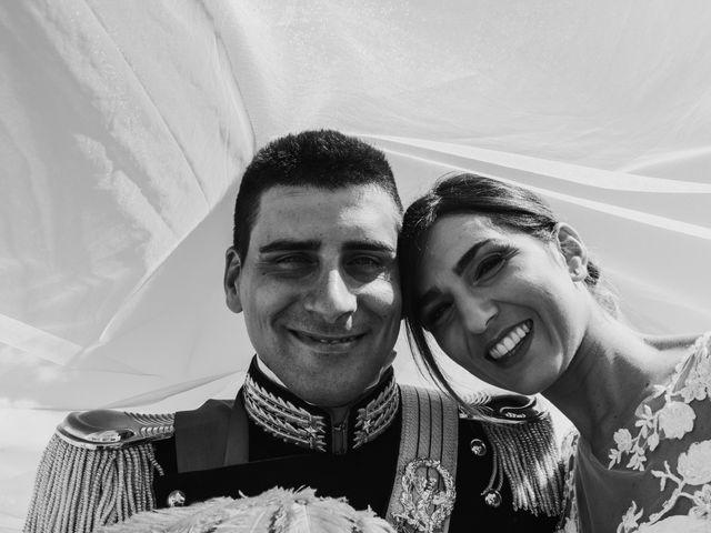 Il matrimonio di Luca e Marika a Vasto, Chieti 158