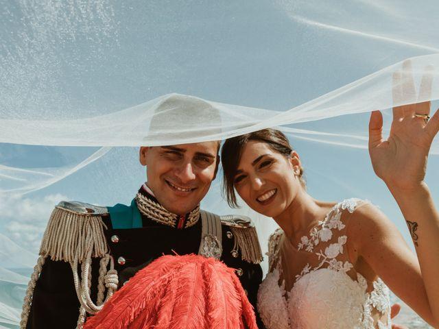 Il matrimonio di Luca e Marika a Vasto, Chieti 159