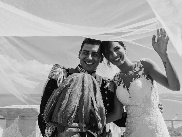 Il matrimonio di Luca e Marika a Vasto, Chieti 162