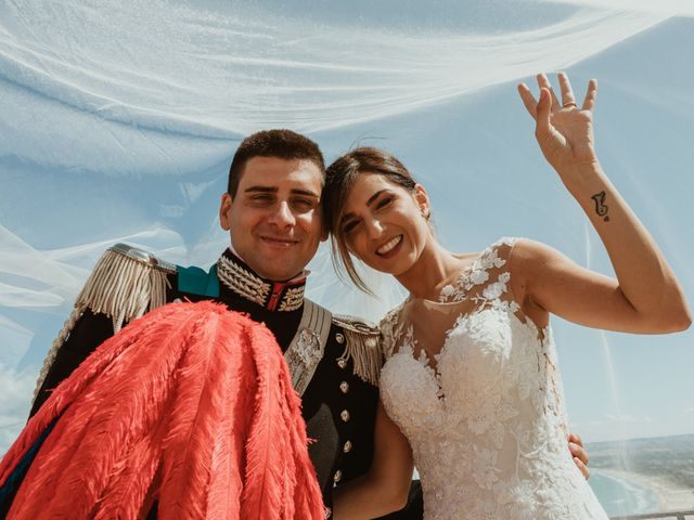Il matrimonio di Luca e Marika a Vasto, Chieti 163