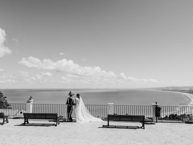 Il matrimonio di Luca e Marika a Vasto, Chieti 171